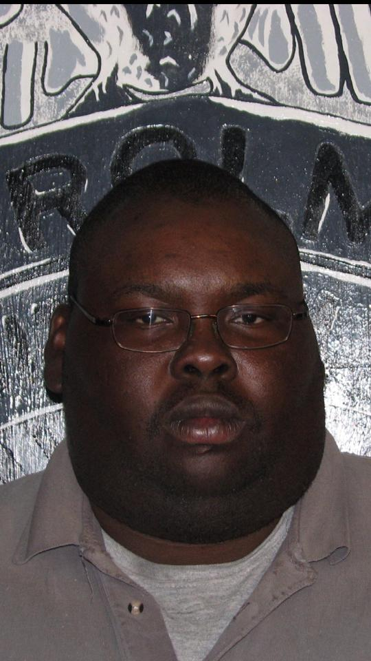 Reserve Deputy Eddie Maurice Hamer | Hardeman County Sheriff's Office, Tennessee