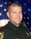 Deputy Sheriff Jonathan Scott Pine | Orange County Sheriff's Office, Florida