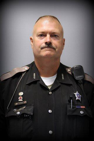 Deputy Sheriff Chad D. Shaw | McCracken County Sheriff's Office, Kentucky