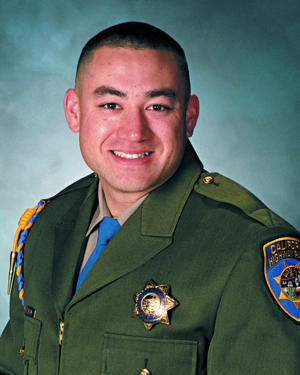 Officer Brian Mitchio Law | California Highway Patrol, California