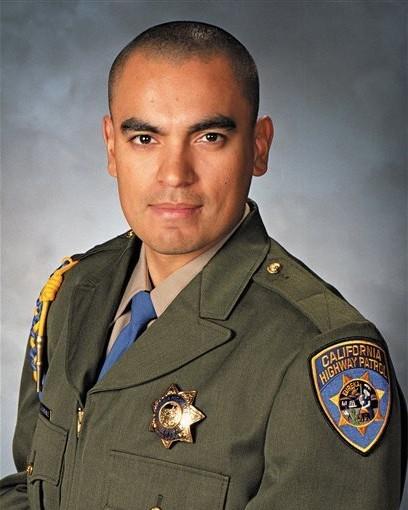 Officer Juan Jaime Gonzalez | California Highway Patrol, California