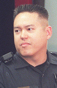 Detective John Thomas Hobbs | Phoenix Police Department, Arizona
