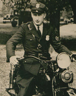 Private Carl Hestikind | United States Department of the Interior - United States Park Police, U.S. Government