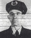 Police Officer Fred Pack | Louisa Police Department, Kentucky