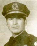Sergeant Barney Dean Montoya | Gallup Police Department, New Mexico