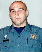 Deputy Sheriff Eric Joseph Bellard, Calcasieu Parish