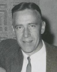 Park Ranger Robert D.