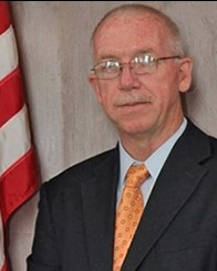 Chief Deputy Sheriff Allen Ray