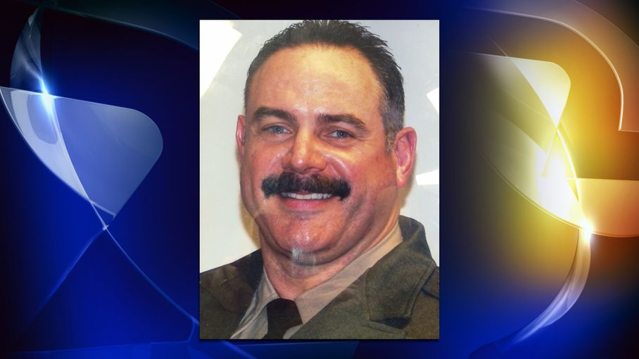 Deputy Sheriff Ricky Paul Del Fiorentino | Mendocino County Sheriff's Office, California