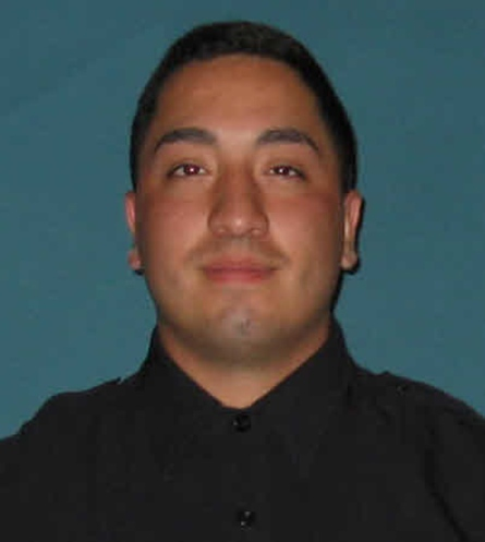 Patrolman Alexander Edward Thalmann | New Bern Police Department, North Carolina