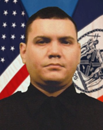 Detective Dennis Eric Guerra | New York City Police Department, New York