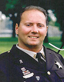 Deputy Sheriff Michael J. Seversen | Polk County Sheriff's Office, Wisconsin
