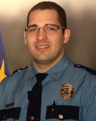 Trooper Gabriel Lenox Rich | Alaska State Troopers, Alaska