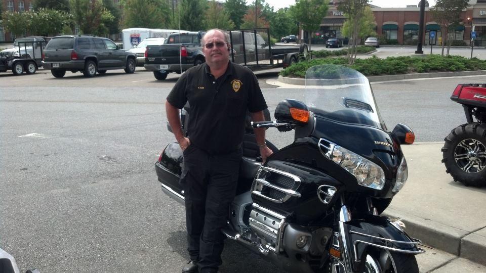 Police Officer Noel Lee Hawk | Eatonton Police Department, Georgia