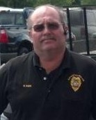 Police Officer Noel Lee Hawk | Eatonton Police Department, Georgia