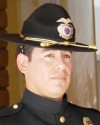 Police Officer Jair Abelardo Cabrera | Salt River Police Department, Tribal Police