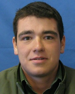 Border Patrol Agent Alexander Irving Giannini | United States Department of Homeland Security - Customs and Border Protection - United States Border Patrol, U.S. Government