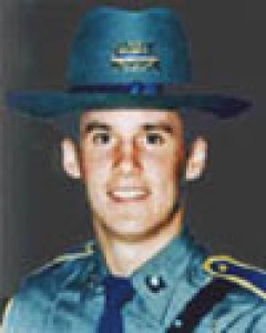 Trooper Russell A  Bagshaw, Connecticut State Police