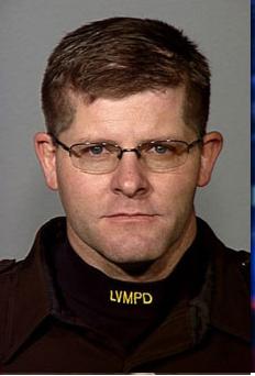 Police Officer Alyn Ronnie Beck | Las Vegas Metropolitan Police Department, Nevada