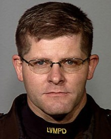 Police Officer Alyn Ronnie Beck | Las Vegas Metropolitan Police Department, Nevada