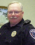 Chief of Police Lee Dixon | Little River-Academy Police Department, Texas