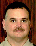 Deputy Sheriff Allen Morris Bares, Jr. | Vermilion Parish Sheriff's Office, Louisiana