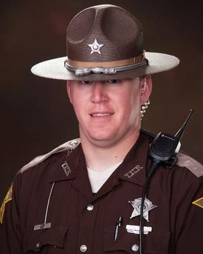 Deputy Sheriff Jacob Daniel Calvin | Tipton County Sheriff's Office, Indiana