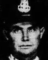 Patrolman Fielden Collins | Jefferson County Police Department, Kentucky