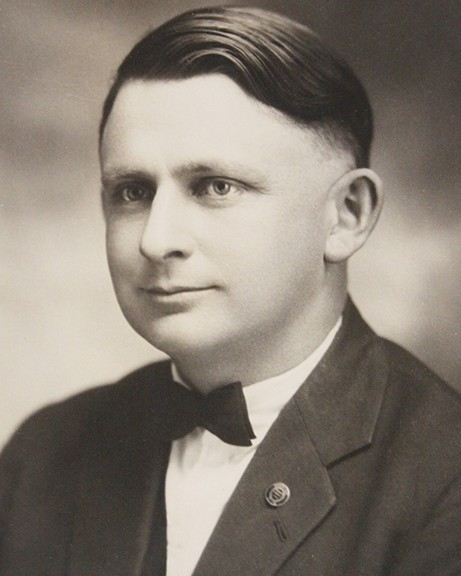 Marshal Robert C. Tyson | Gurdon Police Department, Arkansas