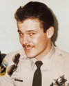 Reserve Deputy Sheriff Lawrence Eugene Breceda | Siskiyou County Sheriff's Department, California