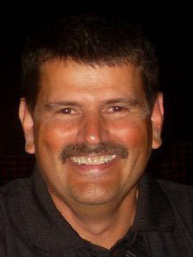 Sheriff Mark Alan Hecker | Butler County Sheriff's Office, Nebraska