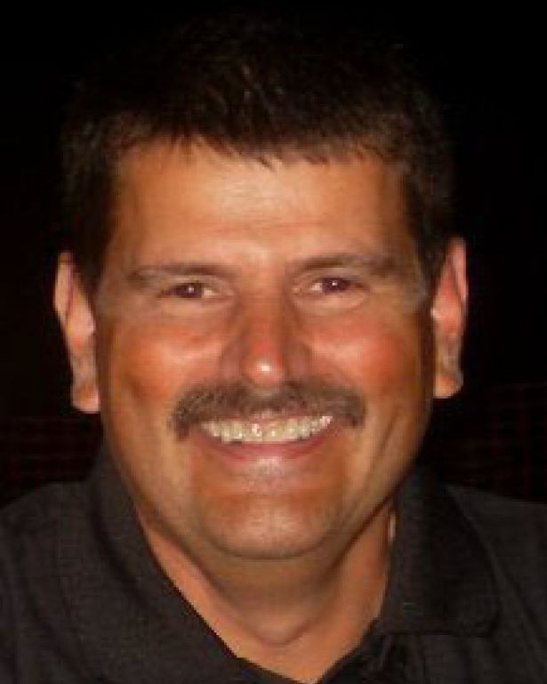 Sheriff Mark Alan Hecker | Butler County Sheriff's Office, Nebraska