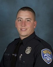 Police Officer Daryl R. Pierson | Rochester Police Department, New York
