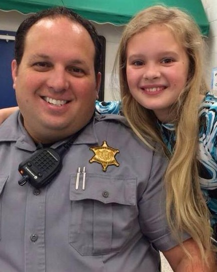 Deputy Sheriff Joseph John Matuskovic | Charleston County Sheriff's Office, South Carolina