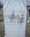 Police Officer Mathew Boone | Baltimore City Police Department, Maryland