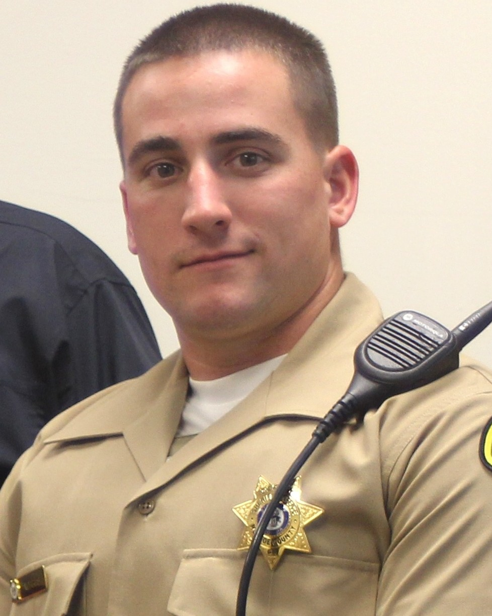 Deputy Sheriff Michael Andrew Norris | Monroe County Sheriff's Office, Georgia