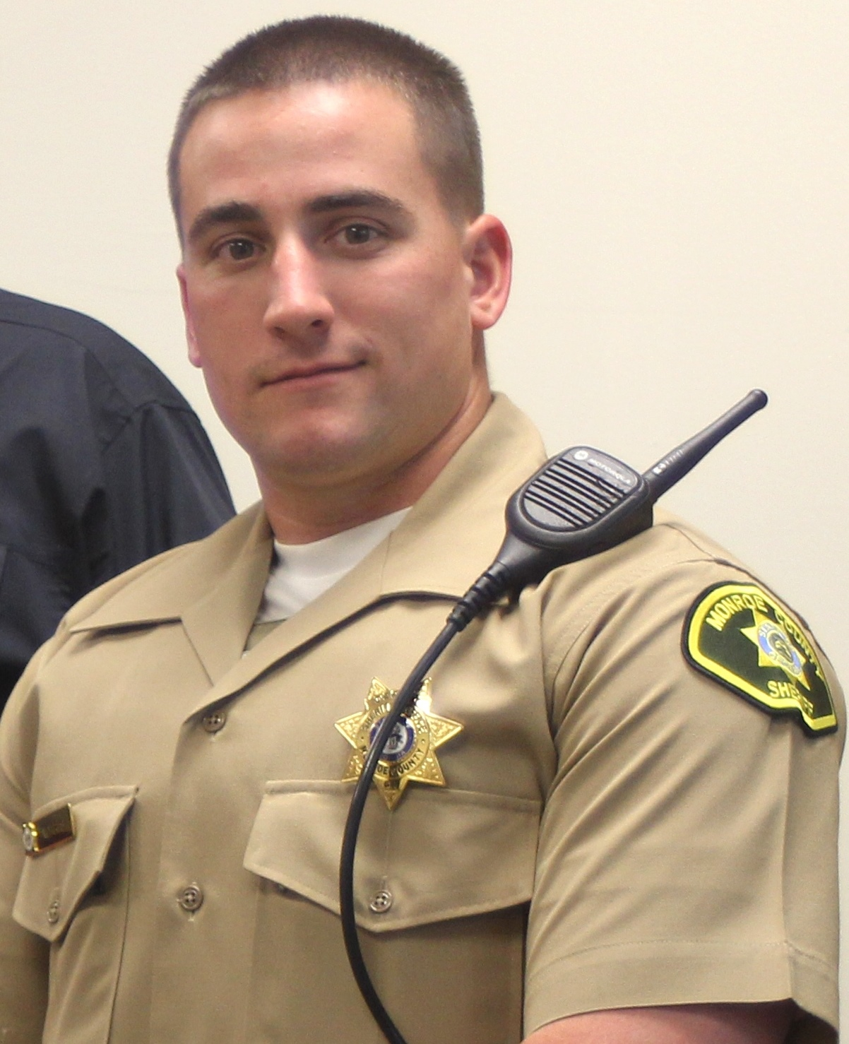 Deputy Sheriff Michael Andrew Norris | Monroe County Sheriff's Office, Georgia