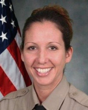 Senior Deputy Jessica Laura Hollis | Travis County Sheriff's Office, Texas