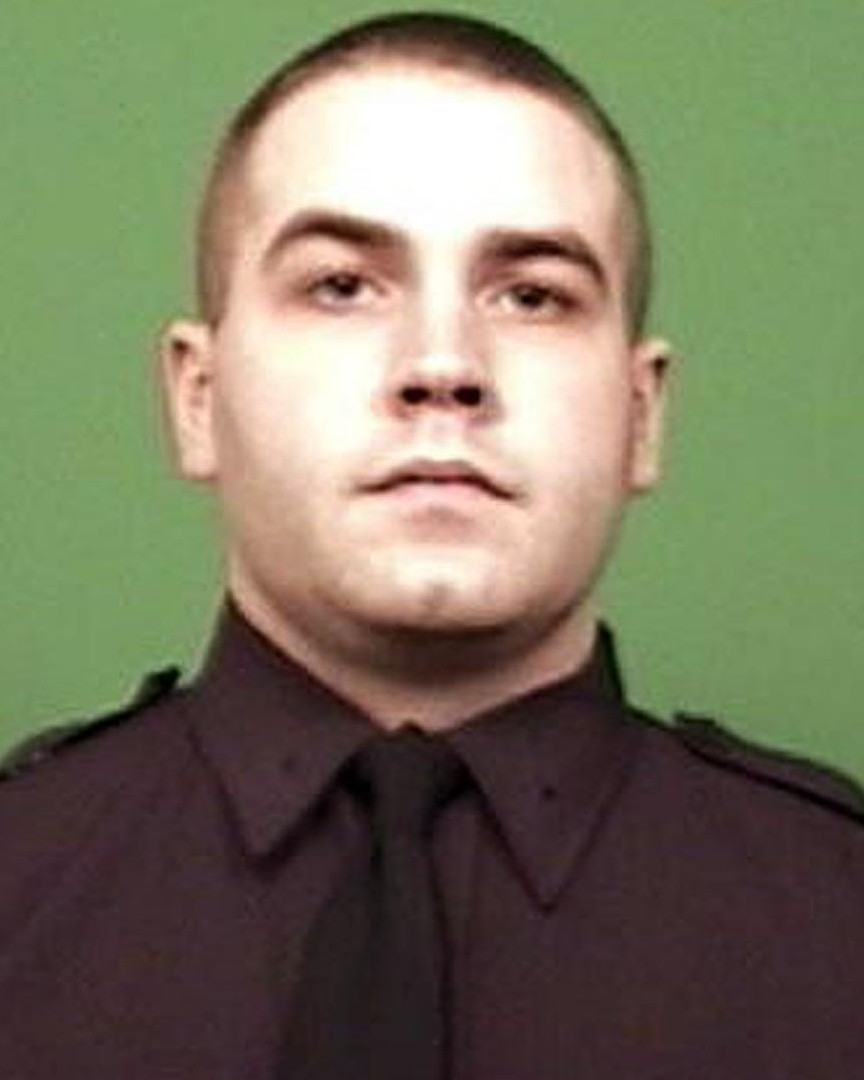 Police Officer Michael C. Williams | New York City Police Department, New York