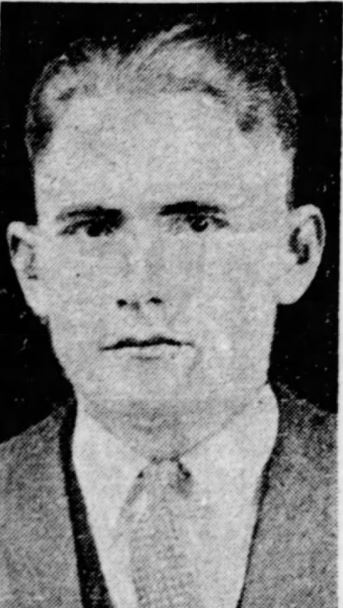 Special Agent Charles Frederick Bryant | Wabash Railway Police Department, Railroad Police