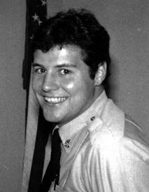 Patrolman Albert James Breisinger, Jr.   Pleasant Hills Borough Police Department, Pennsylvania