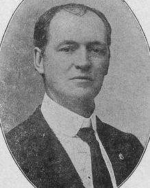 Federal Prohibition Agent Ernest George Wiggins   United States Department of the Treasury - Internal Revenue Service - Prohibition Unit, U.S. Government