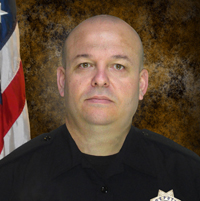 Deputy Sheriff Danny Paul Oliver | Sacramento County Sheriff's Department, California