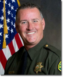 Detective Michael David Davis, Jr. | Placer County Sheriff's Office, California