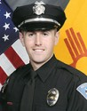 Police Officer Anthony Phillip Haase | Rio Rancho Police Department, New Mexico
