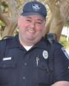 Patrolman Robert Blajszczak | Summerville Police Department, South Carolina