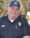 Patrolman Robert Blajszczak | Summerville Police Department, South Carolina