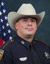 Deputy Sheriff Jesse Valdez, III   Harris County Sheriff's Office, Texas