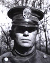 Patrolman Edward J. Brennan | West Orange Police Department, New Jersey