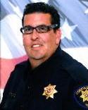 Constable Robert Parker White   El Paso County Constable's Office - Precinct 1, Texas